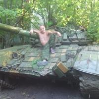 Фотография профиля Андрея Глебова ВКонтакте