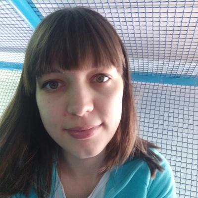 Оксана, 28, Bratsk