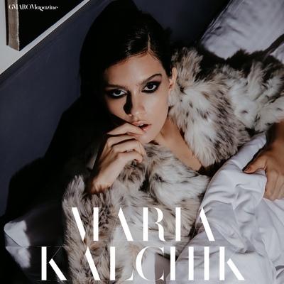 Мария Кальчик