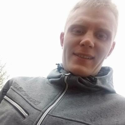Михаил, 22, Shar'ya