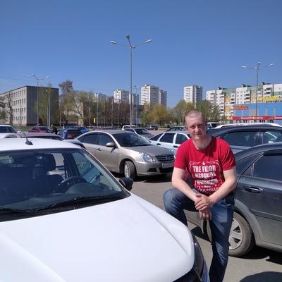 Михаил, 30, Nizhniy Lomov