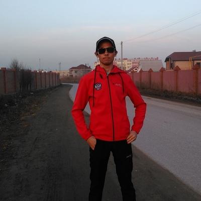 Андрей, 23, Samara