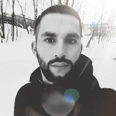 Нахид, 26, Murmansk