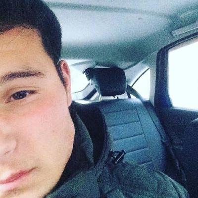 Никита, 19, Belev