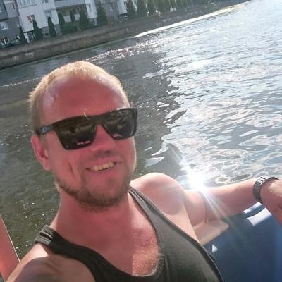 Mark, 33, Svetlyy