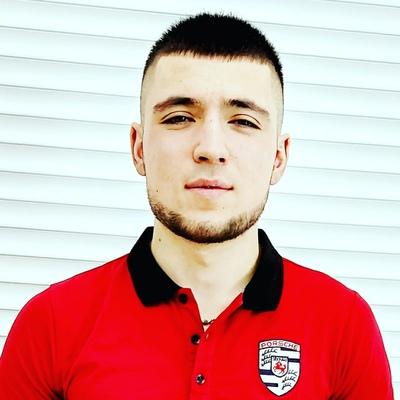 Асадбек Журабаев