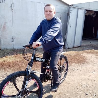 Алексей, 43, Omsk