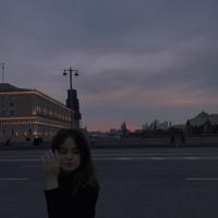 Виктория Фокина