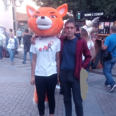 Алексей, 31, Penza