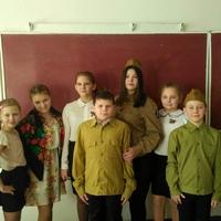 Виталина Лящук