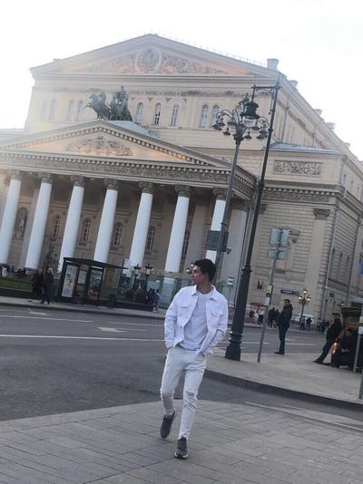 Станислав Чернышев