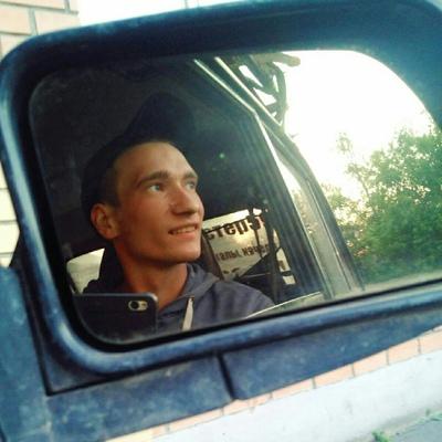 Вадим Косухин