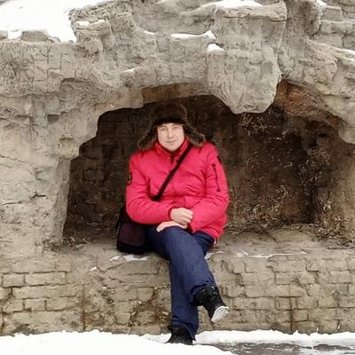 Алексей, 32, Bogorodsk