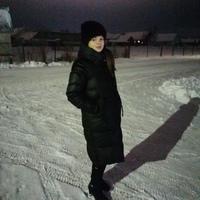 Кадырова Алия (Зарипова)