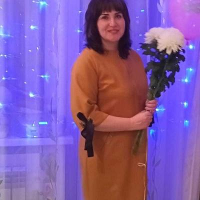 Иришка, 35, Yaroslavl