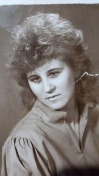 Соломатина Светлана