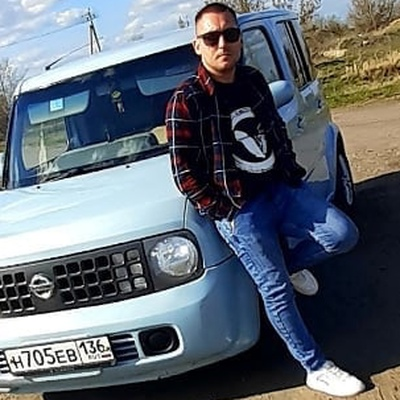 Сергей, 32, Novokhoperskiy