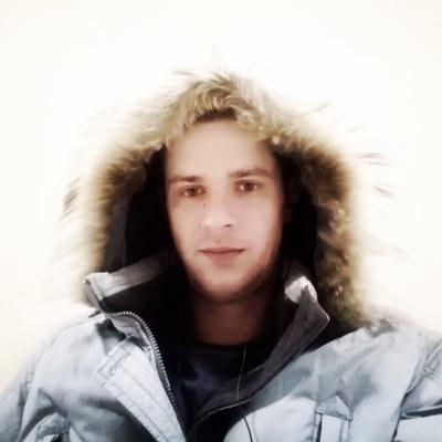 Сергей, 33, Saint Petersburg