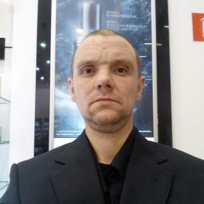 Игорь, 38, Lukovetskiy