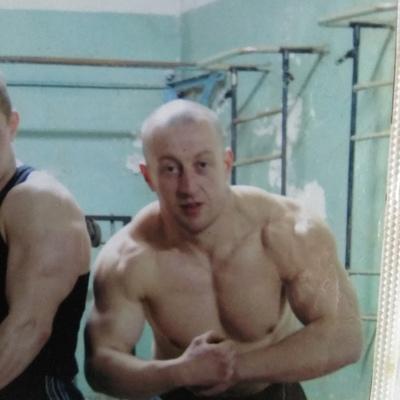 Сергей, 43, Teykovo
