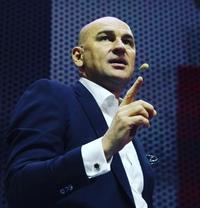 Radislav  Gandapas