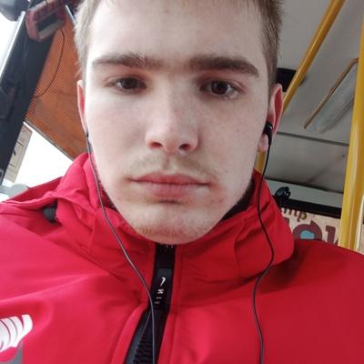Владислав, 20, Uva