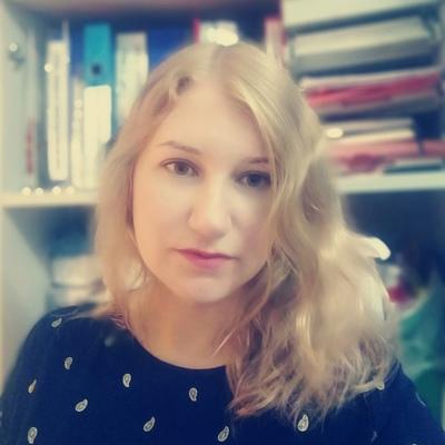 Оксана, 31, Tver'