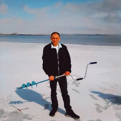 Виктор, 34, Krasnokamsk
