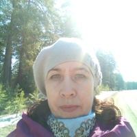 Мансурова Наталия