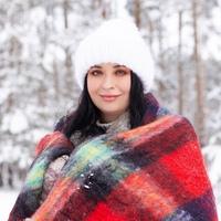 Фотография Лилички Новиковой