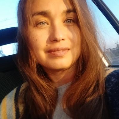 Флюза Нургалиева