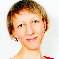 Tatyana Sorokovaya