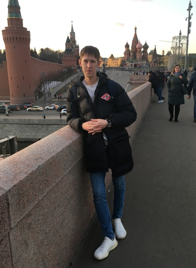 Роман Голубев