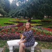 Фото Оксаны Брижевской ВКонтакте
