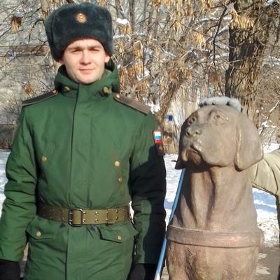 Андрей, 22, Severskaya