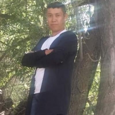 Абдулрашит, 37, Vorkuta