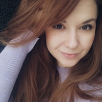 Анастасия Константинова