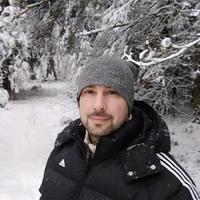 Личная фотография Павла Кораблёва