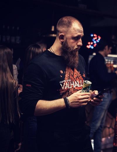 Кирилл Мальцев