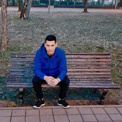 Murat, 25, Maykop