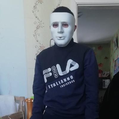 Эдуард, 24, Abakan