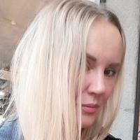 Olga  Trifonova (Kovaleva)