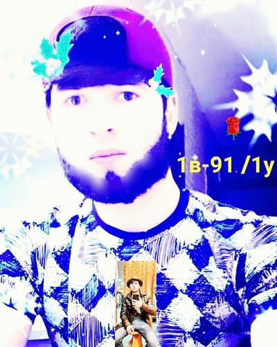Илхомуддин Гаффоров