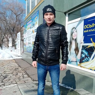 Vlad, 25, Petropavl