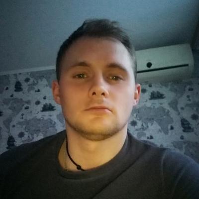 Vladimir, 27, Engel's