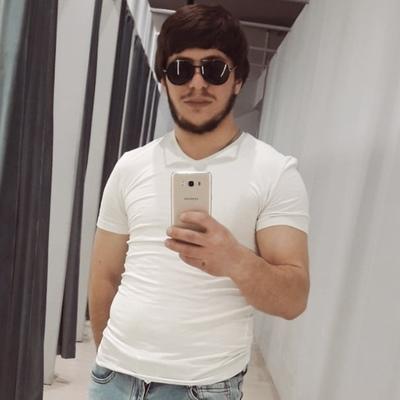 Самвел, 23, Dmitrov