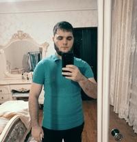 Камилов Русик