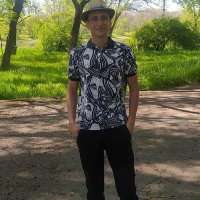 Дмитрий, 28, Nevinnomyssk