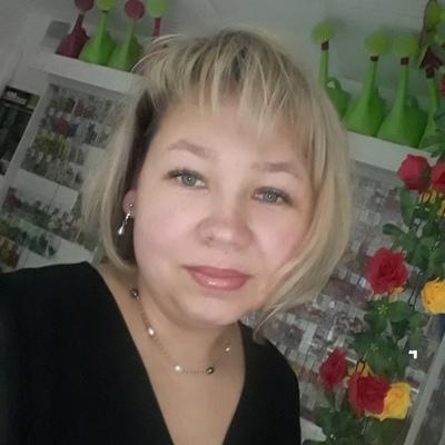 Татьяна, 41, Degtyarsk
