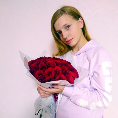 Екатерина Терских